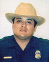 Senior Border Patrol Agent Miguel Javier Maldonado | United States Department of Justice - Immigration and Naturalization Service - United States Border Patrol, U.S. Government