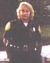 Officer Mary Anne Barker | Americus Police Department, Georgia