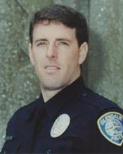 Police Officer Charles Andrew Lazzaretto | Glendale Police Department, California