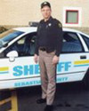 Deputy Sheriff Ronald Alan Kanze | Sebastian County Sheriff's Office, Arkansas