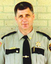 Sheriff Michael L. McKee | Kemper County Sheriff's Office, Mississippi