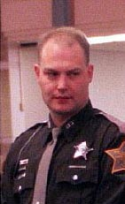 Police Officer Eryk Todd Heck | Allen County Sheriff's Department, Indiana