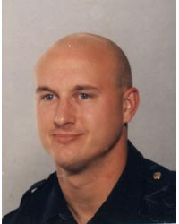 Corporal Paul Richard Deguch | South Bend Police Department, Indiana