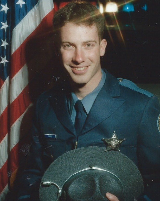 Trooper Scott Alan Lyons | Oregon State Police, Oregon