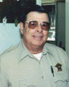 Deputy Sheriff Donald Roy Stockburger | Pecos County Sheriff's Department, Texas