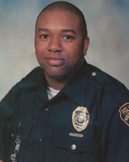 Corporal Anderson Gordon, III | Montgomery Police Department, Alabama