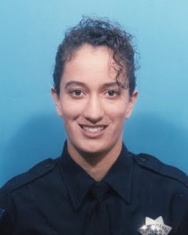Police Officer Emily Jewett Morgenroth | Sacramento Police Department, California