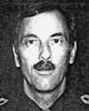 Deputy Sheriff Norman J. Dube | Aroostook County Sheriff's Office, Maine