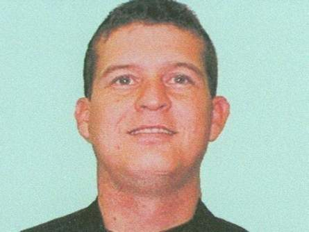 Police Officer Christopher Todd Horner | Haines City Police Department, Florida
