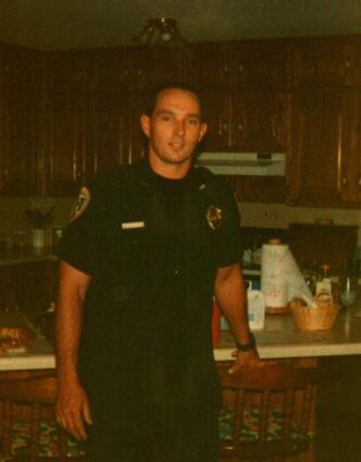 Patrolman Keith Ashley Turner | Moody Police Department, Alabama