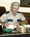 Chief of Police Richard Leon Duncan | Decatur Police Department, Arkansas