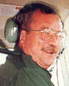 Pilot Walter Scott Panchison | United States Department of Justice - Immigration and Naturalization Service - United States Border Patrol, U.S. Government