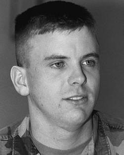 Officer Bradley Thomas Arn | St. Joseph Police Department, Missouri