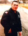 Sergeant Dennis H. Marcotte | United States Department of Defense - Selfridge Air National Guard Base Police, U.S. Government