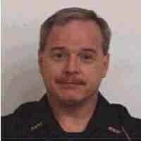 Police Officer Timothy Patrick Huckaby | Tennessee Valley Authority Police, U.S. Government