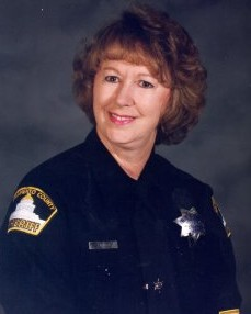 Deputy Sheriff Sandra Lee Larson | Sacramento County Sheriff's Department, California