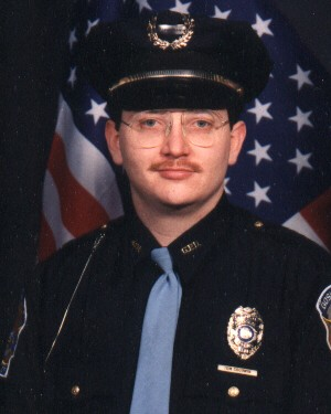 Patrolman Thomas Edward Goodwin | Goshen Police Department, Indiana