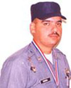 Sergeant Felix M. Rivera-Collazo | Ponce Municipal Police Department, Puerto Rico