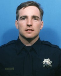 Police Officer William Chandler Bean, Jr. | Sacramento Police Department, California