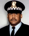 Police Officer James Henry Camp | Chicago Police Department, Illinois