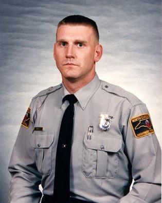 Trooper David Harold Dees | North Carolina Highway Patrol, North Carolina