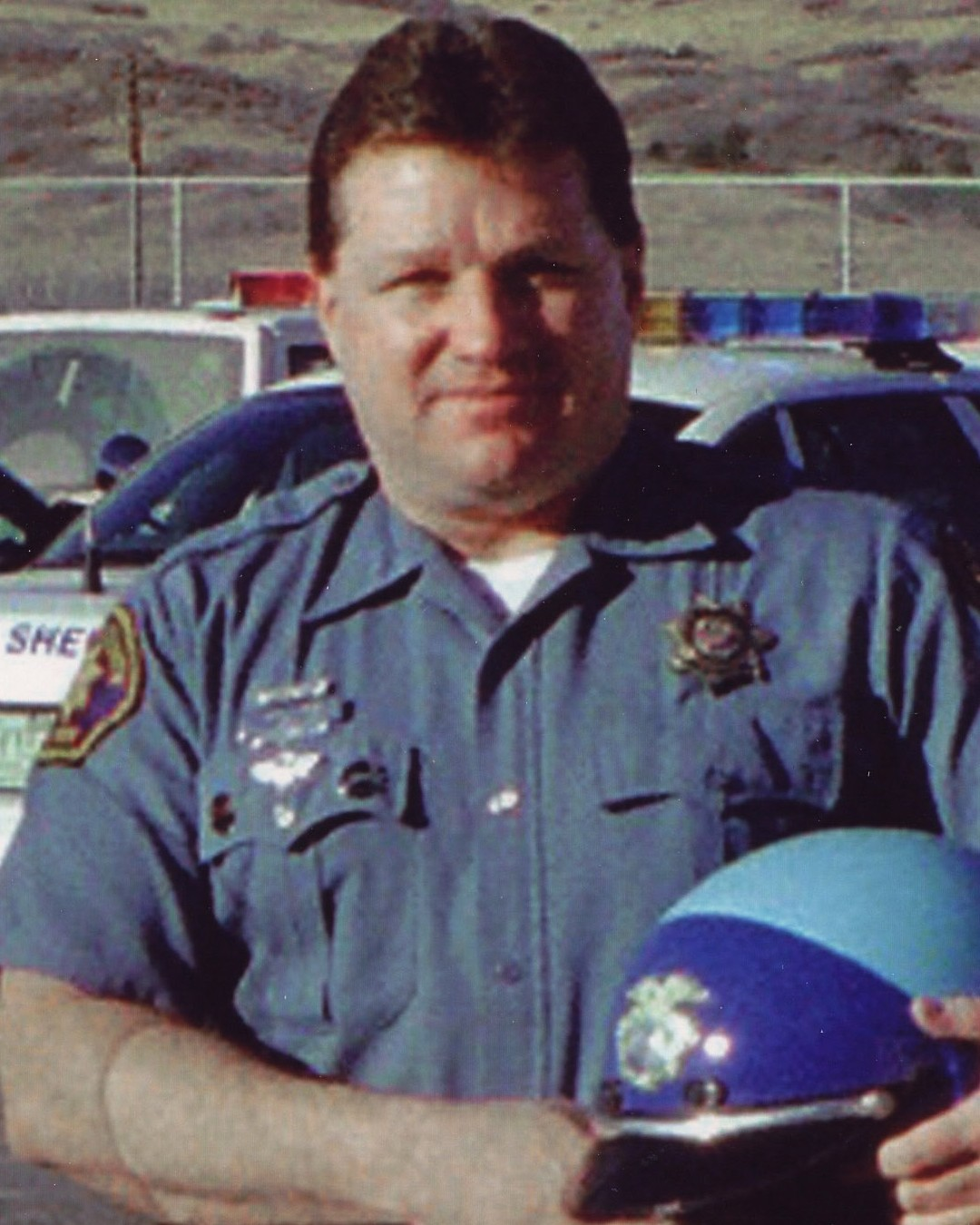 Deputy Sheriff Ronald Mark King | Douglas County Sheriff's Office, Colorado