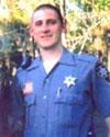 Deputy Sheriff Troy Anthony Ratcliff   Assumption Parish Sheriff's Office, Louisiana