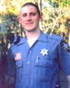 Deputy Sheriff Troy Anthony Ratcliff | Assumption Parish Sheriff's Office, Louisiana