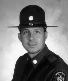 Sergeant Robert G. Kimberling | Missouri State Highway Patrol, Missouri