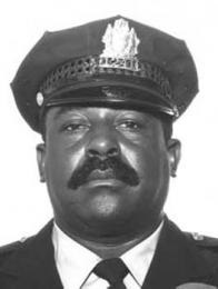 Police Officer Frederick Peter Dukes | Philadelphia Police Department, Pennsylvania