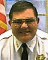 Undersheriff Gary Caponera | Bent County Sheriff's Office, Colorado