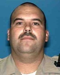 Deputy Sheriff Mark Louis Stephenson | Atascosa County Sheriff's Department, Texas