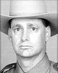 Trooper Terry Wayne Miller | Texas Department of Public Safety - Texas Highway Patrol, Texas