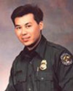 Detention Enforcement Officer Tommy Kwok Chin, United States ...