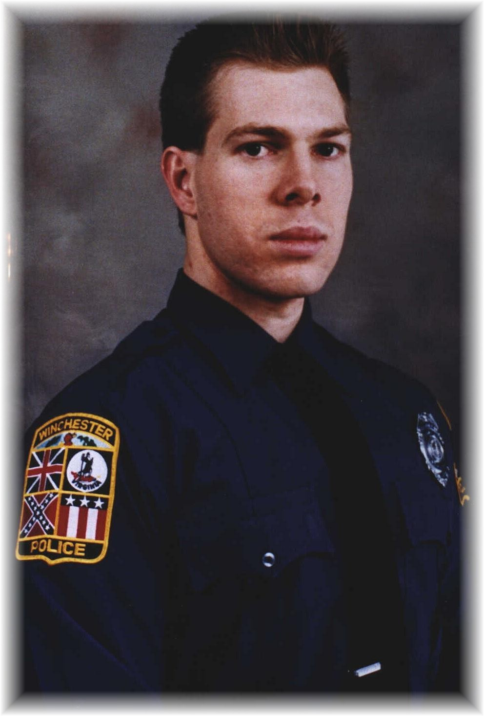 Sergeant Ricky Lee Timbrook | Winchester Police Department, Virginia