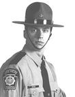 Trooper Matthew Rand Bond | Pennsylvania State Police, Pennsylvania