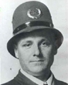 Officer Arthur F. Barrows | Indianapolis Police Department, Indiana