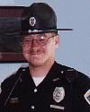 Patrol Officer Michael Edward Deno | Oakland City Police Department, Indiana