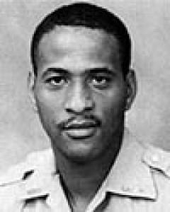 Deputy Sheriff Ricky Leon Kinchen, Fulton County Sheriff's