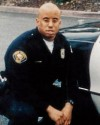 Police Officer Daryle Wayne Black | Long Beach Police Department, California
