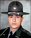 Trooper Robert Perez, Jr. | Ohio State Highway Patrol, Ohio
