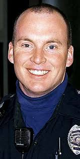 Police Officer Jeff Adam Moritz | Flagstaff Police Department, Arizona