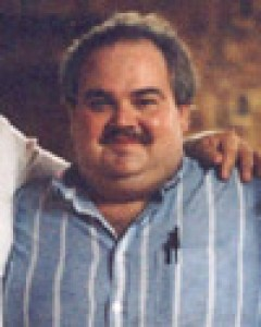 Jail Supervisor Leon Earl Egley, Randolph County Sheriff's