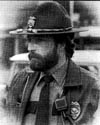Officer Gordon Brewster Bartel | Kodiak Police Department, Alaska