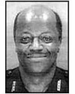 Detention Officer Alvin Sherman Glenn, Richland County