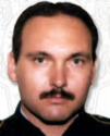Deputy Sheriff John Charles Risley | Harris County Sheriff's Office, Texas