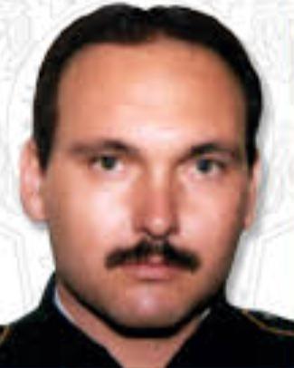Deputy Sheriff John Charles Risley | Harris County Sheriff's Office, Texas