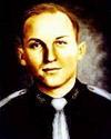 Trooper John Richard Barter | Oklahoma Highway Patrol, Oklahoma