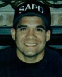 Patrolman John Anthony Quot Rocky Quot Riojas San Antonio Police
