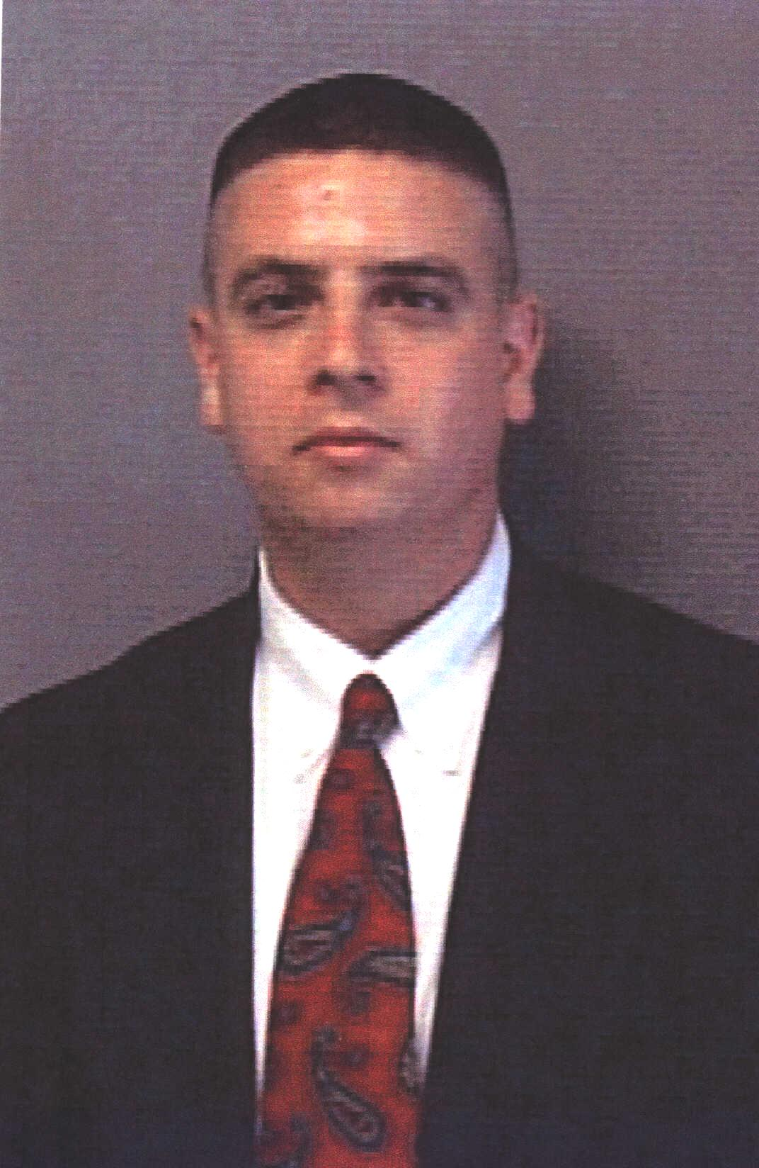 Deputy Sheriff Jason Charles Schwenz | Queen Anne's County Sheriff's Office, Maryland